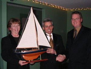 2005 - Commodore's Ball