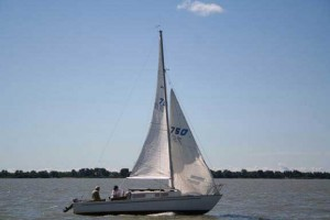 2005 - TRY-SEA Regatta