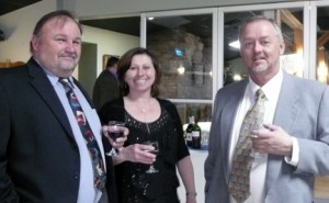 2011 - Commodore's Ball